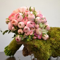 wedding-inspiration-with-pink-flowers