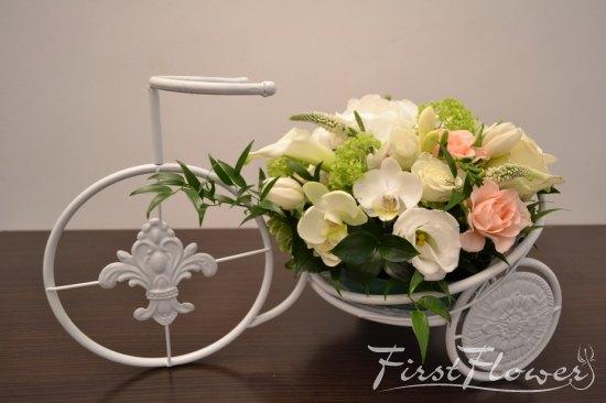 Aranjamente Mese Nunta Si Botez First Flower