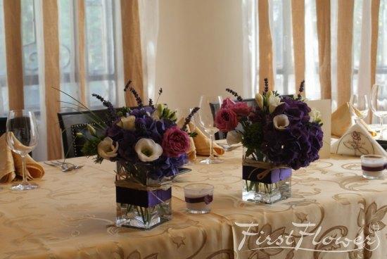 Decor nunta restaurant casa boiereasca parfum de toamna